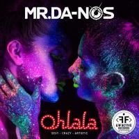 Mr.Da-Nos - Ohlala