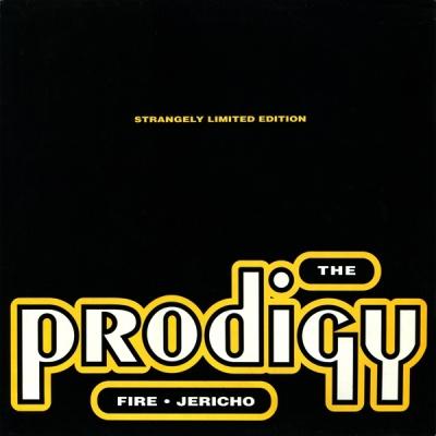 The Prodigy - Fire-Jerichо
