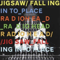 Radiohead - Jigsaw Falling Into Place CDS (Single)
