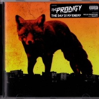The Prodigy - The Dаy Is My Enemy (Digital)