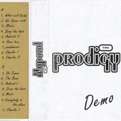 The Prodigy - Unreleased Demo Tape (Remastered) (Переиздание)