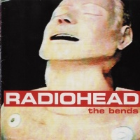 Radiohead - The Bends (Album)