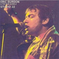 Eric Burdon - Live at Studio 22 (Bootleg)