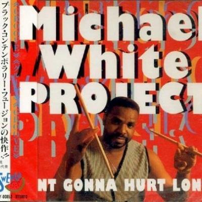 Michael White - Ain't Gonna Hurt Long