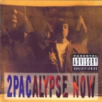 2Pac - 2Pacalypse Now (Album)