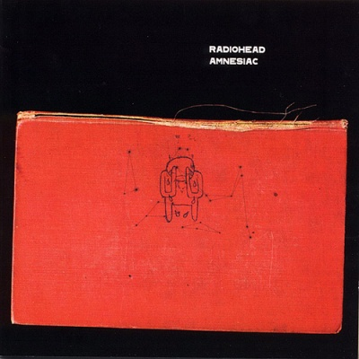 Radiohead - Amnesiac CD2 (Переиздание)
