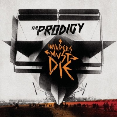 The Prodigy - Invaders Must Die (Переиздание)