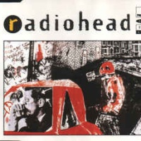 Radiohead - Creep (UK) CDS (Single)