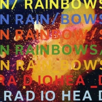 Radiohead - In Rainbows CD2 (Album)