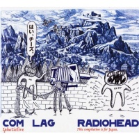 Radiohead - Com Lag (2plus2isfive) (EP)