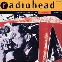 Radiohead - Creep (EP)