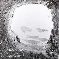 Radiohead - Identikit (Single)
