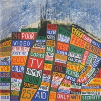 Radiohead - Hail To The Thief (Album)