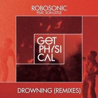 Robosonic - Drowning (Djuma Soundsystem Remix)