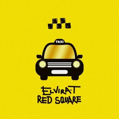 Elvira T - Такси (Red Square Remix)