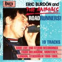 - Roadrunners!