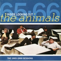 - Inside Looking Out. The 1965-1966 Sessions
