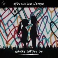 Kygo - Never let me go