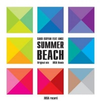 Sako Isoyan - Summer Beach Deep way