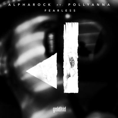 Alpharock - Fearless (Single)