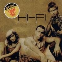 Hi-Fi - Не дано (DJ Fisun Remix)