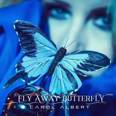 Carol Albert - Fly Away Butterfly