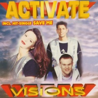 Activate - Beat of the Drum