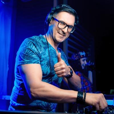 DJ Нил - Звёздное лето (Latino Mix)