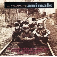 - The Complete Animals (CD1)