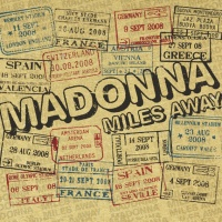 Madonna - Miles Away (Remixes) (EP)