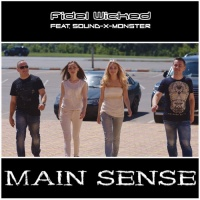 Fidel Wicked - Main Sense