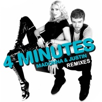 4 Minutes (Junkie XL Dirty Dub)