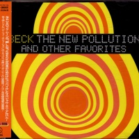 Beck Hansen - The New Pollution And Other Favorites ( Geffen Records MVCZ-10005) (Album)