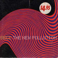 Beck Hansen - The New Pollution (Geffen Records GEFDM22204) (Album)