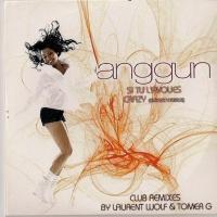 Anggun - Si Tu Lavoues . Crazy [Maxi Single] (Single)