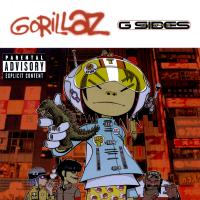Gorillaz - G Sides (Compilation)