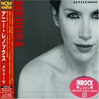 Annie Lennox - Medusa (Japan Edition) (Album)