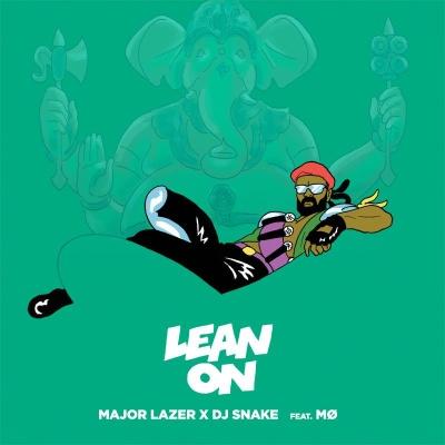 Major Lazer - Lean On
