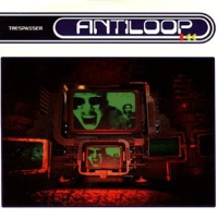 ANTILOOP - Trespasser (Single)