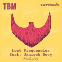 Lost Frequencies - Reality (Original Mix)