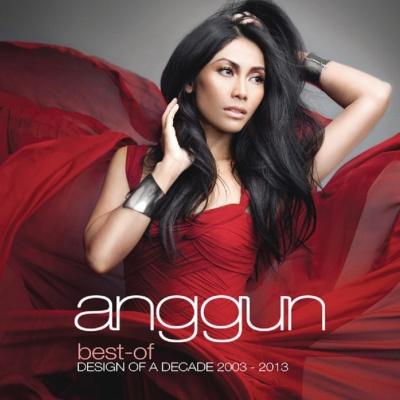 Anggun - Best Of,  Design Of A Decade (2003-2013) (Album)