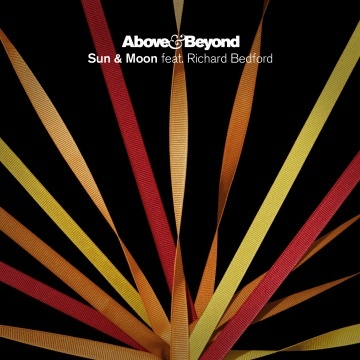 Above & Beyond - Sun & Moon