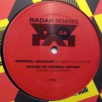 ARSENAL - Saudade (Marky & S.P.Y. Remix)