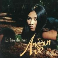 Anggun - La Ligne Des Sens (Single)