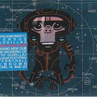 Gorillaz - Laika Come Home (Bonus Tracks) (Album)