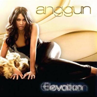 Anggun - Elevation [Asia Edition]