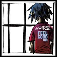 Gorillaz - Feel Good Inc (Single)