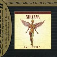 Nirvana - In Utero (Album)