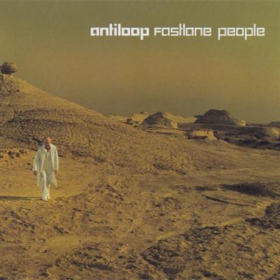 ANTILOOP - Fastlane People (Album)