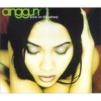 Anggun - [Maxi] Part 1 Snow On The Sahara (Single)